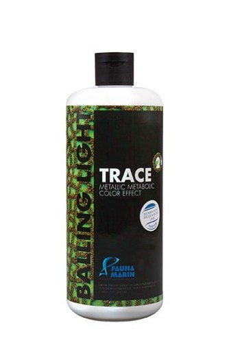 Balling trace 2 Metallic Metabolic Color Effect 500ml - Fauna marin