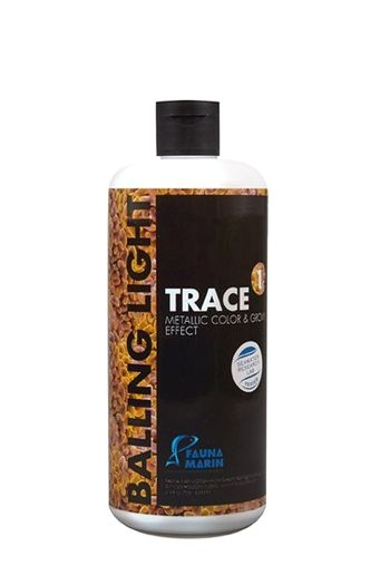 Balling trace 1 Metallic Color & Grow Effect 500ml - Fauna marin