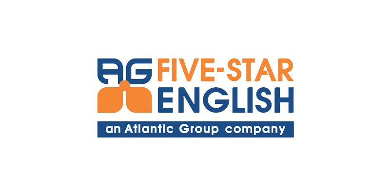 Logo AG English