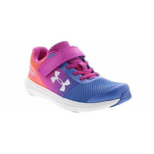 Giày chạy Under Armour KIDs - Nữ size 35