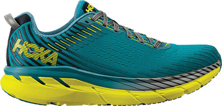 Giày chạy Hoka One One Clifton 5 - CARIBBEAN SEA