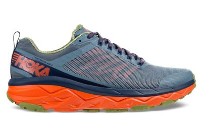 Giày chạy Trail HOKA CHALLENGER ATR 5 -STORMY WEATHER / MOONLIT OCEAN