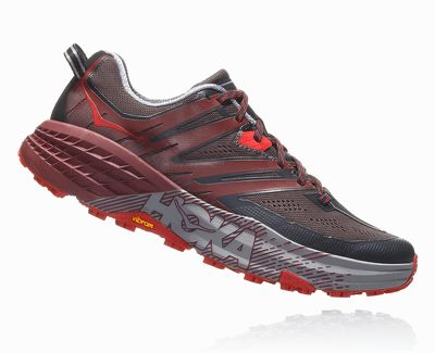 Giày chạy Trail Hoka one one Speedgoat 3 - PAVEMENT