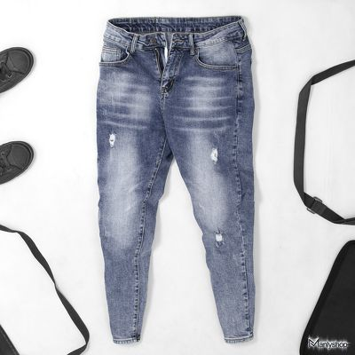 Quần Jean Light blue BV90086