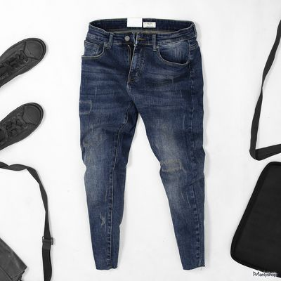 Quần Jean Dark Wash NP87