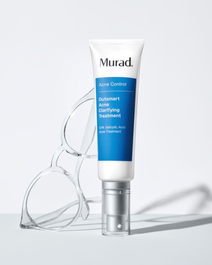 Image result for Murad Outsmart Acne Clarifying Treatment