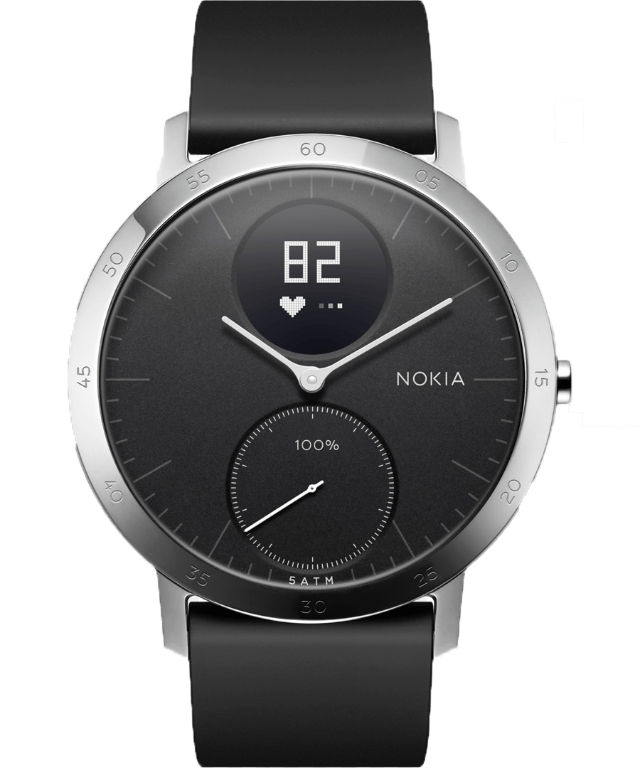 Nokia, Withings Watch