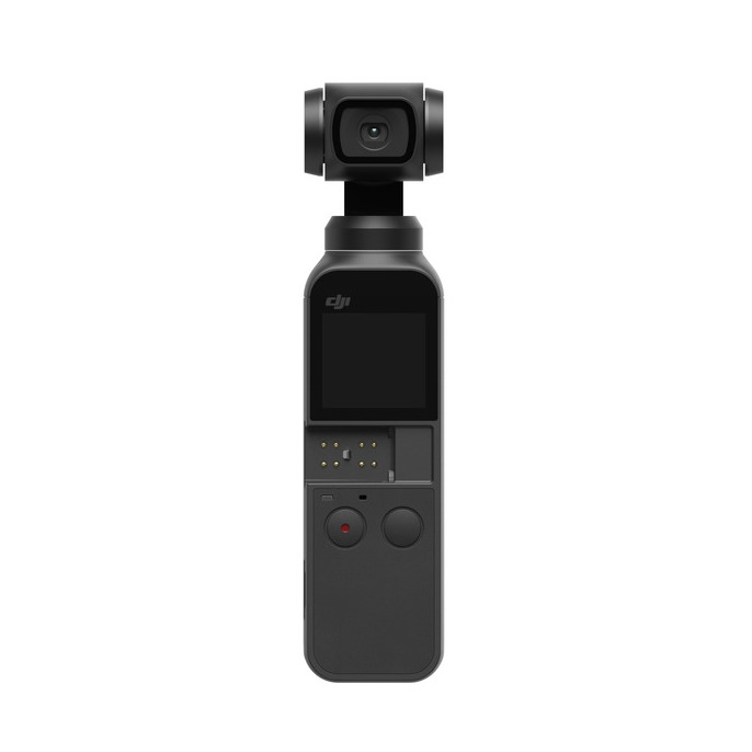 DJI Osmo Mobile Pocket