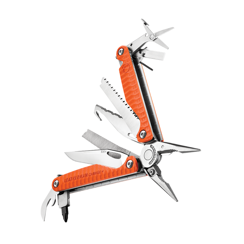 Dao đa năng Leatherman CHARGE®+ G10 Special Edition