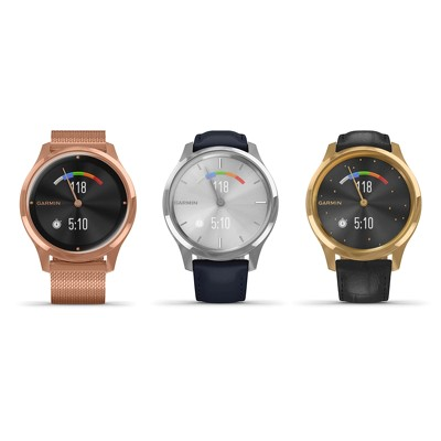 Garmin vivomove Luxe (42mm)