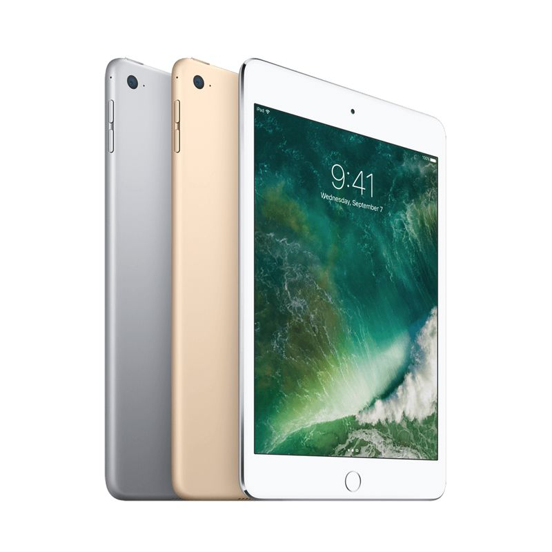 iPad Mini 4 16GB – Likenew 99% (4G + Wifi) 7.9 inchs