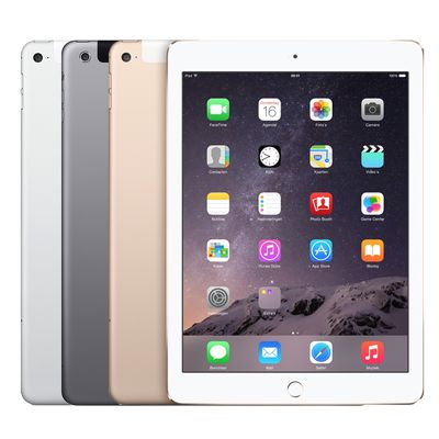 iPad Air 2 16GB – Likenew 99% (4G + Wifi) 9.7 inchs