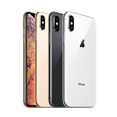 iPhone XS Max Lock 64GB - Likenew 99%
