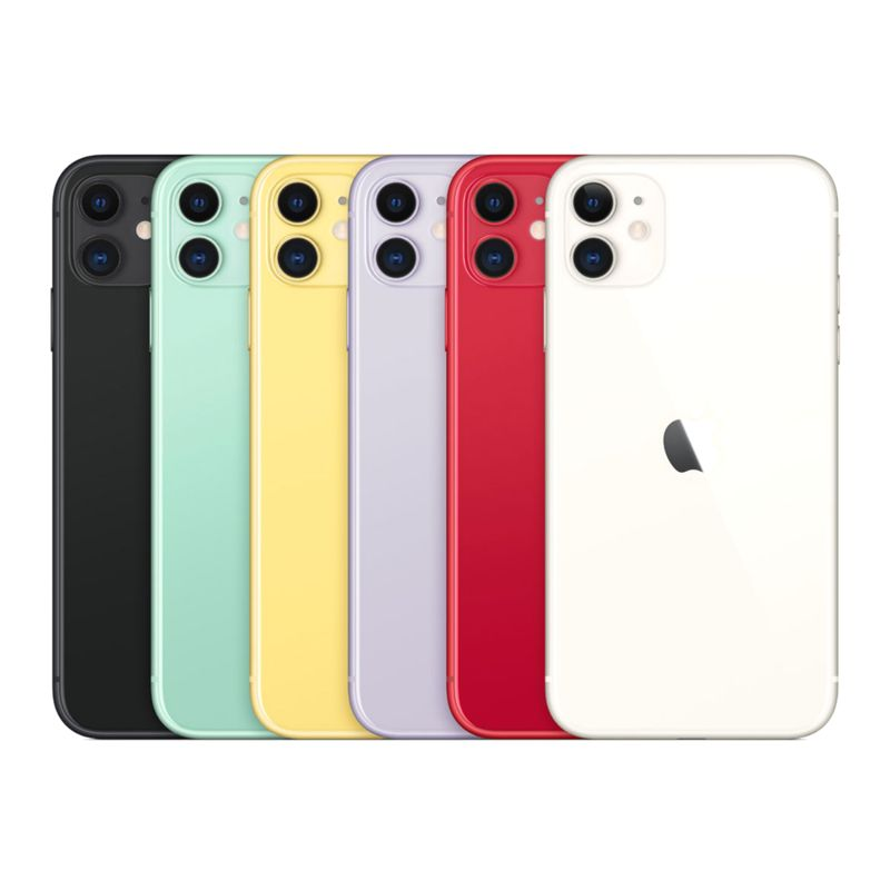 iPhone 11 64GB - New 100% Mới Active