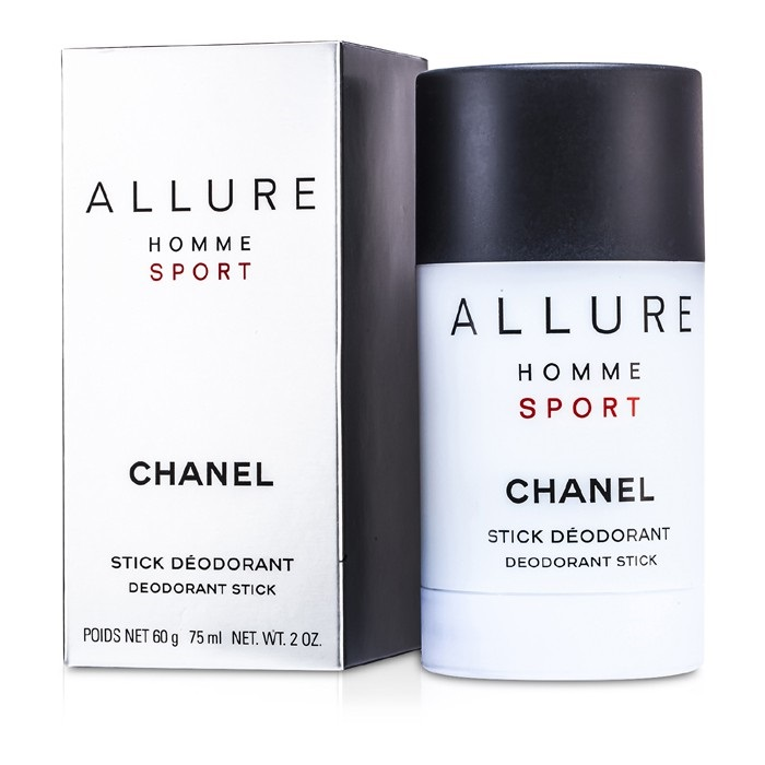Lăn nách Chanel Allure Home Sport
