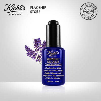 Serum KIEHL'S MIDNIGHT RECOVERY CONCENTRATE 30ml