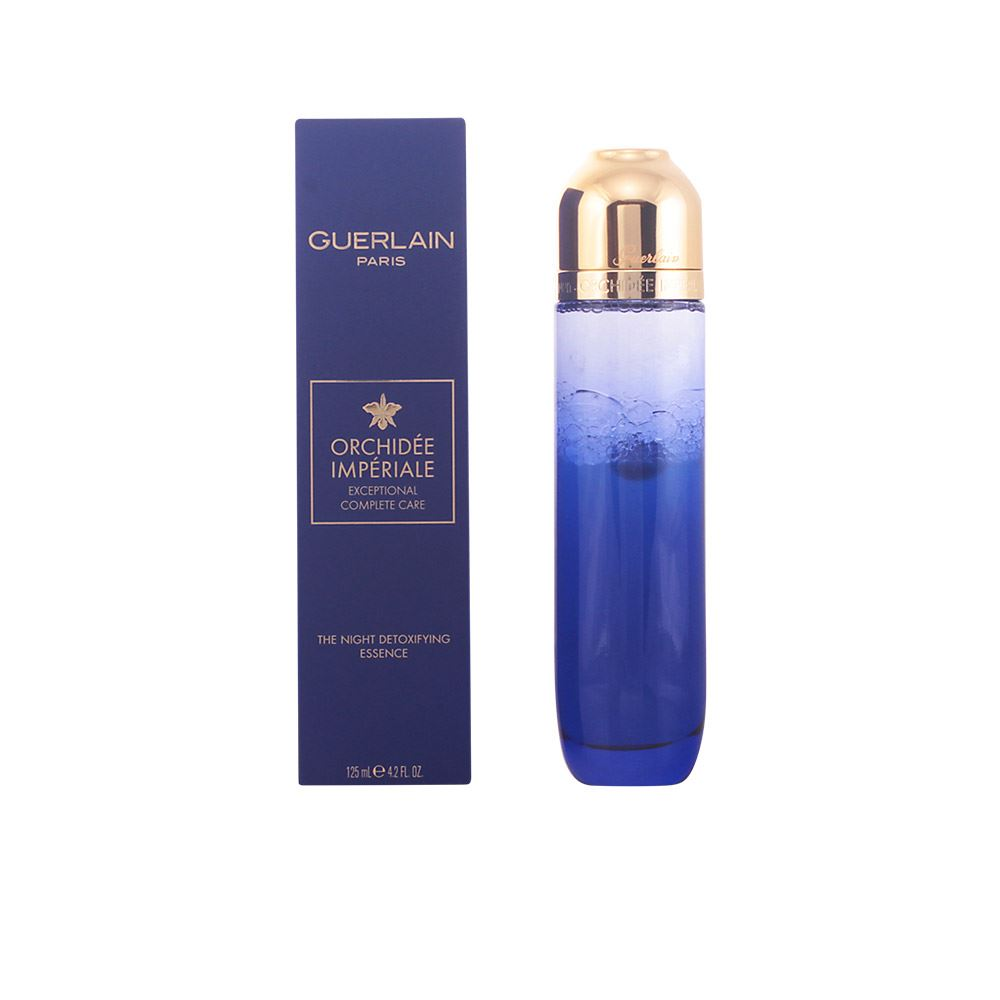 Nước Hoa Hồng Guerlain Orchidee Imperiale The Night Detoxifying Essence