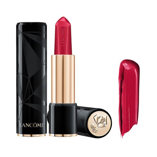 Son Lancome L'absolu Rouge Ruby Cream #364 ( Hot Pink Ruby )