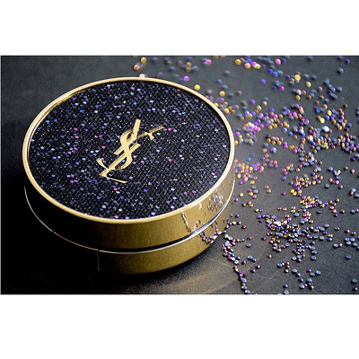 Phấn Nước Cushion YSL Sequin Limited Edition 010