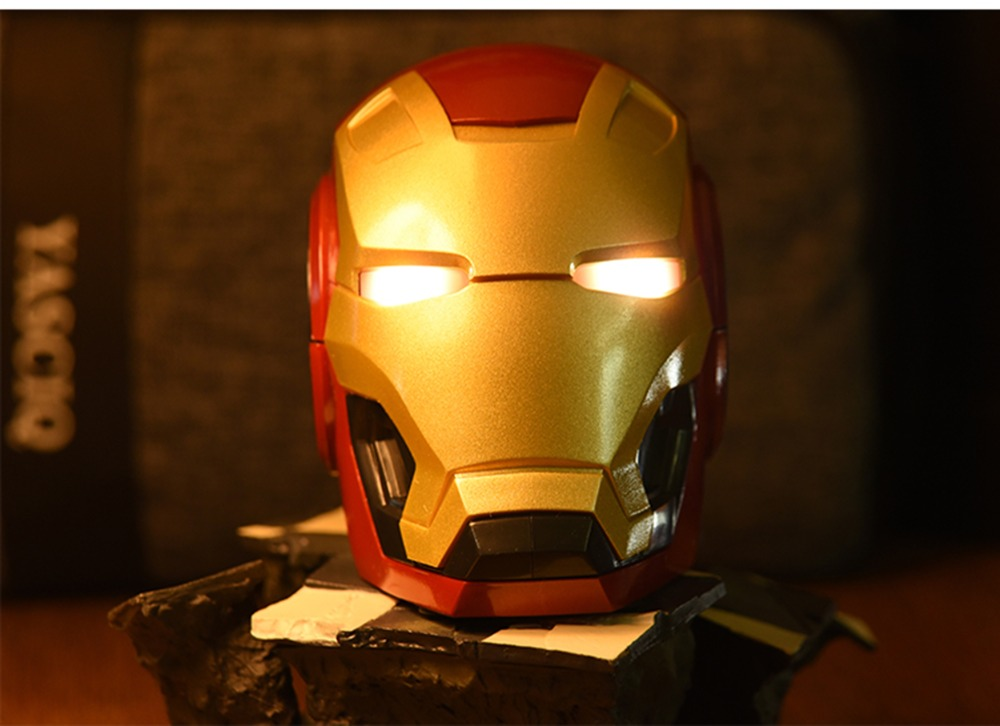 LOA IRON MAN