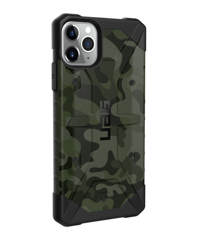 Ốp iPhone 11 Pro Max UAG Forest CAMO