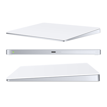 Apple Magic Trackpad 2 silver