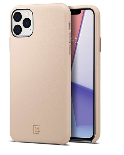 Ốp iPhone 11 Pro Spigen La Manon câlin