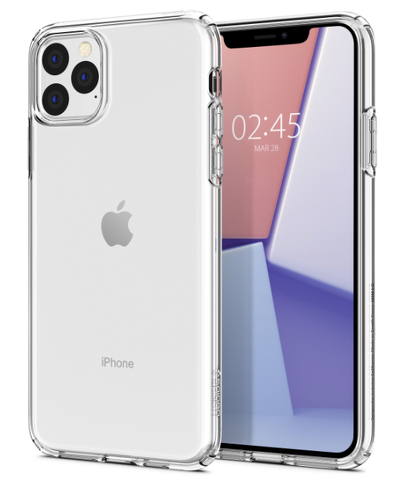 Ốp IPhone 11 Pro Max Spigen Crystal Flex